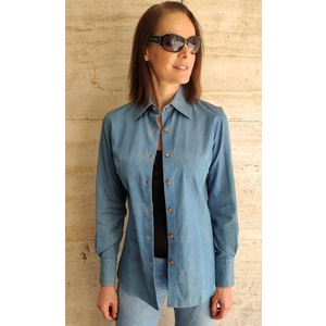 CAMICIA Isa Belle