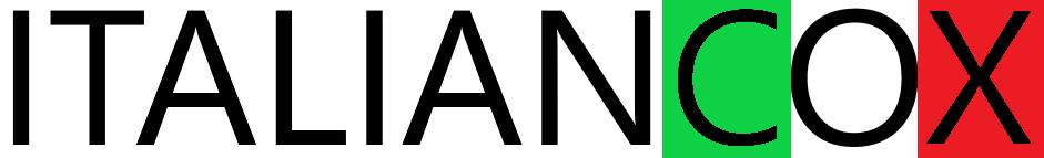 Logo italiancox8 %284%29