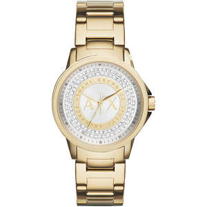 Armani Exchange orologio solo tempo donna Armani Exchange Lady Banks