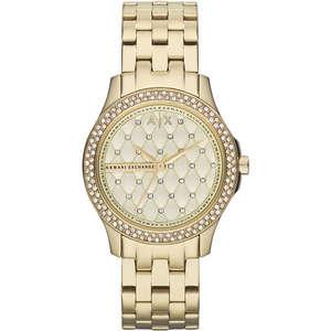 orologio solo tempo donna Armani Exchange Hampton
