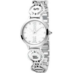 orologio solo tempo donna Just Cavalli Logo