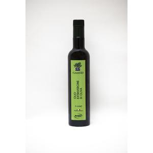 Olio Russolio Bottiglia da 0,5 L in confezione da 6 bottiglie