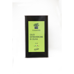 Olio Russolio Latta da 3 L