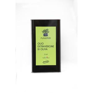 Olio Russolio Latta da 2 L