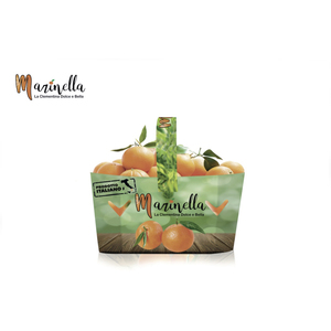Clementine Marinella Cestino da 1,5 Kg