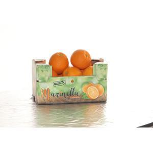 Arance Bionde Marinella bauletto da 3 Kg