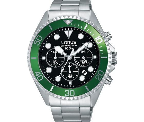 Orologio cronografo uomo lorus sports rt321gx9 223494