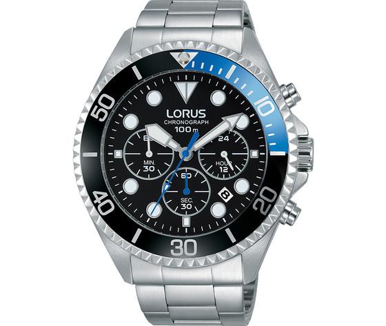 Orologio cronografo uomo lorus sports rt315gx9 223491