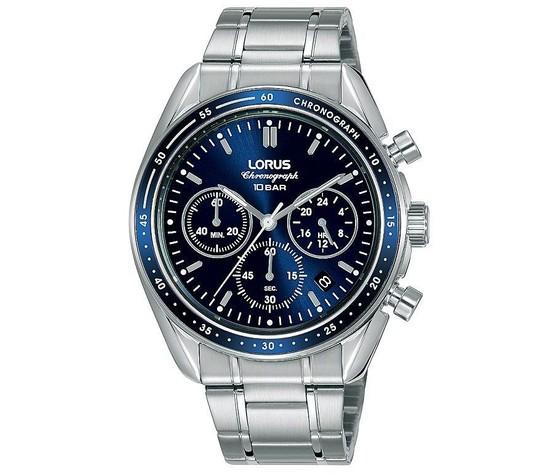 Orologio cronografo uomo lorus sport rt389hx9 391724