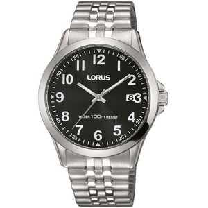 orologio solo tempo uomo Lorus Classic