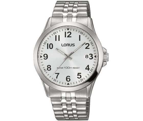 Orologio solo tempo uomo lorus classic rs975cx9 223638 zoom