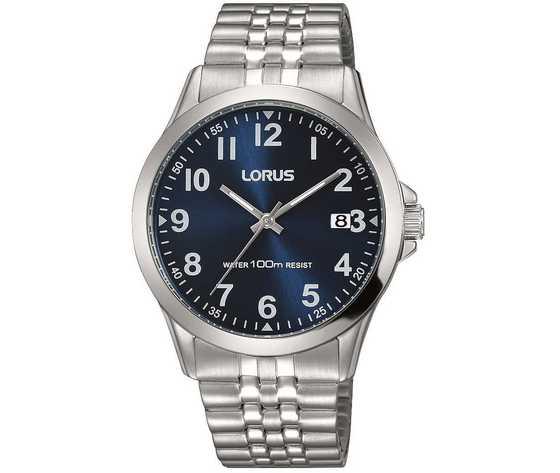 Orologio solo tempo uomo lorus classic rs973cx9 223639 zoom