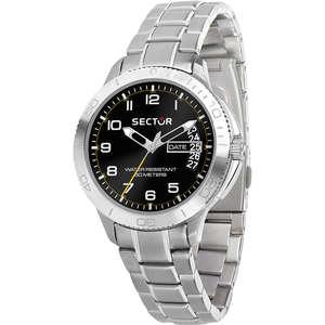 orologio solo tempo uomo Sector 270