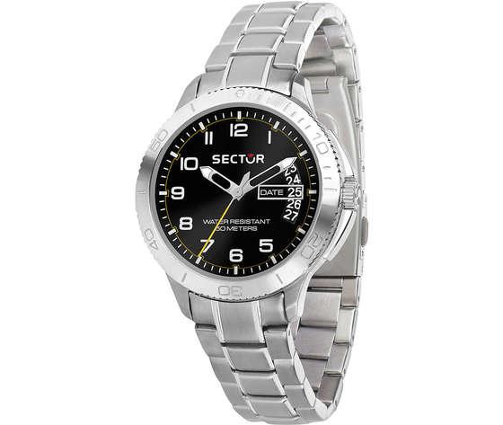 Orologio solo tempo uomo sector 270 r3253578006 240167