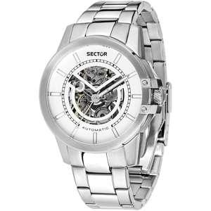 orologio meccanico uomo Sector 480