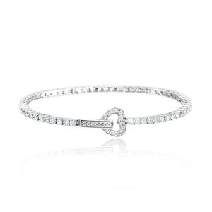 Bracciale in argento 925 533018 Mabina da donna
