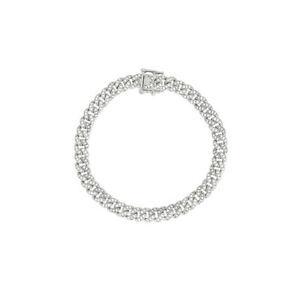 Bracciale in argento 925 533334 Mabina da donna