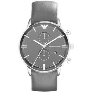 orologio cronografo uomo Emporio Armani AR0397