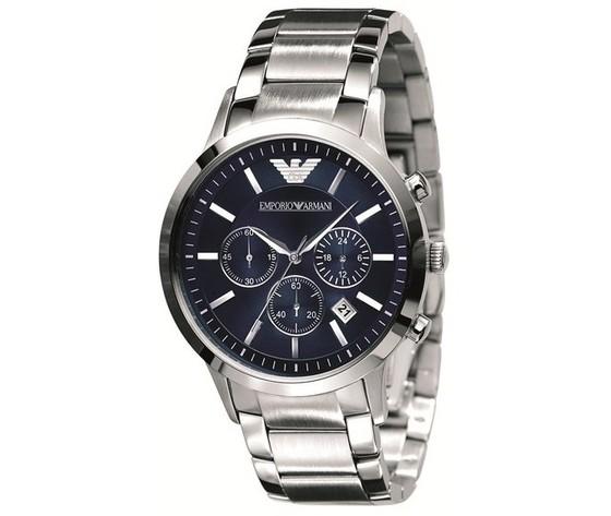 Orologio cronografo uomo emporio armani ar2448 145363