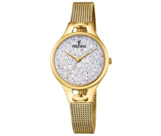Orologio solo tempo donna festina mademoiselle f20332 1 223218
