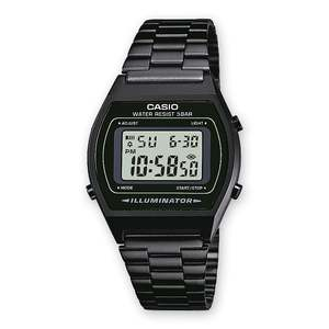 orologio CASIO VINTAGE EDGY B640WB-1AEF