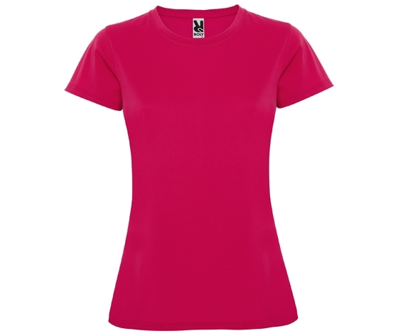 T shirt montecarlo donna