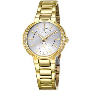 orologio solo tempo donna Festina Mademoiselle F16910/1