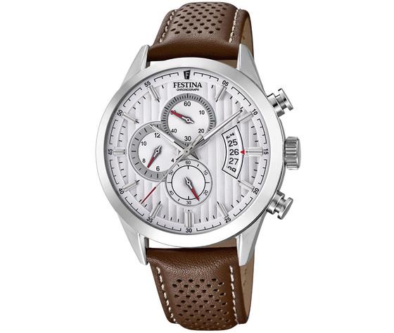 Orologio cronografo uomo festina chrono sport f20271 1 180698