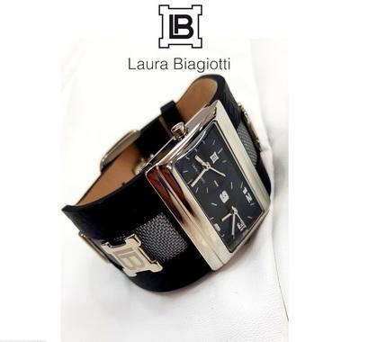 Relogio black laura biagiotti lb0047