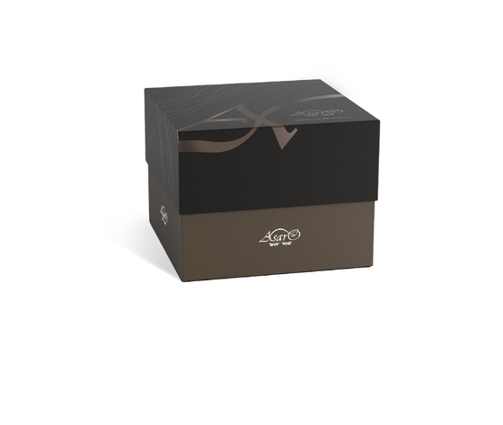 Panettone siciliano mandorlato scatola