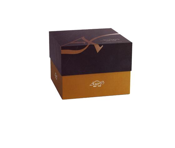 Panettone profumo di sicilia scatola