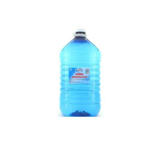 2070 acqua demineralizzata 5lt