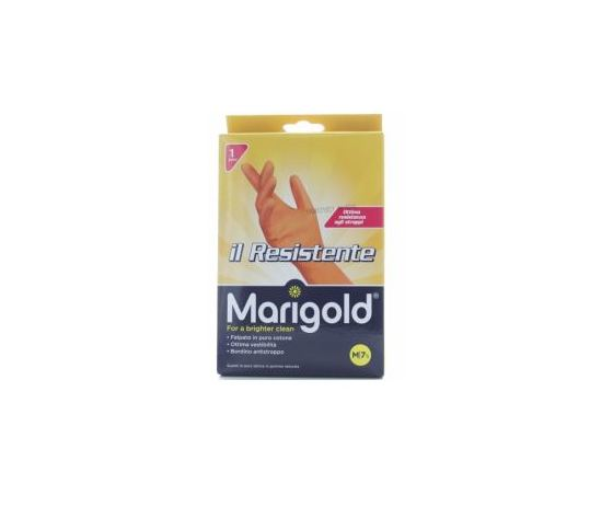 3434 guanti  marigold res. tg m