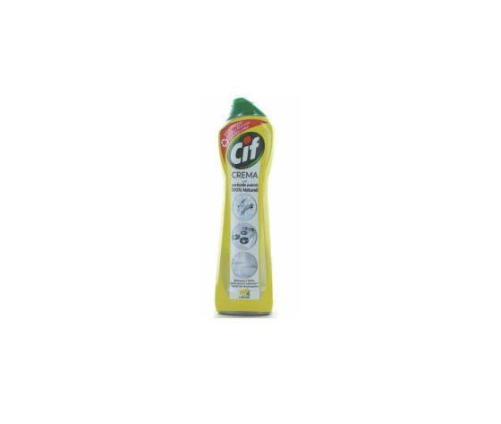 3545 cif crema limone