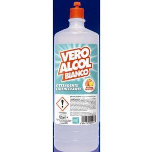 VERO ALCOL BIANCO DET. IGIEN. 750ML