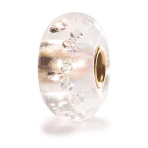 TGLBE-00071 Bead Diamante con Oro