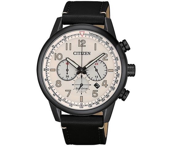 Orologio cronografo uomo citizen of collection ca4425 10x 307375