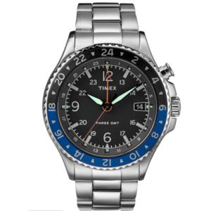 TW2R43500 Timex Allied Three Gmt