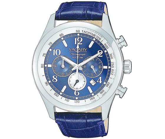Orologio cronografo uomo vagary by citizen rockwell iv4 217 70 294156