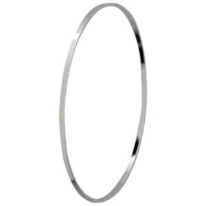 BM0780 Bracciale Suali 1 cerchio filo piatto