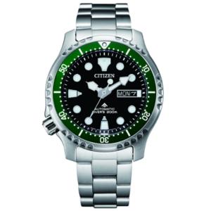 NY0084-89E Citizen Diver's Automatic 200 MT