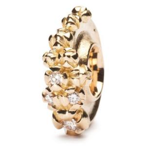 TAUBE-00052 Buganville, Oro e Diamanti