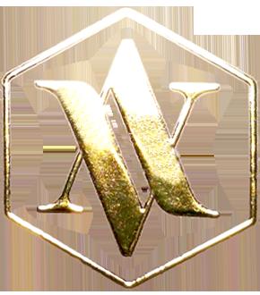 Logo venetica oro