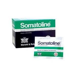 Somatoline 30 buste