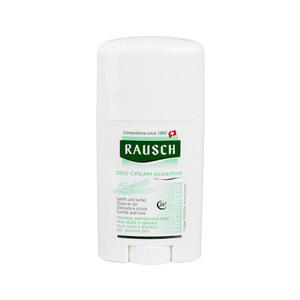 RAUSCH DEO CREAM SENSITIVE 40ML