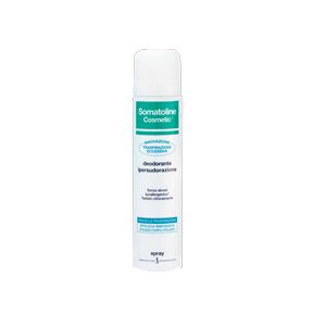 somatoline deo ipersudorazione spray 75ml