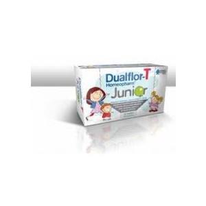 dualflor t junior 20 bustine