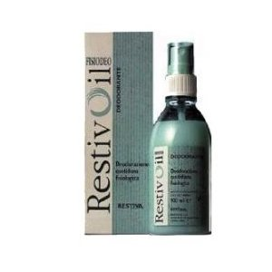 RESTIVOIL FISIODEO 100ML