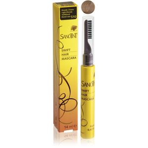 SANOTINT SWIFT HAIR MASCARA 10 BIONDO CHIARO
