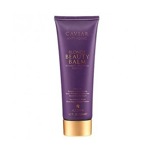 alterna caviar  blonde beauty balm